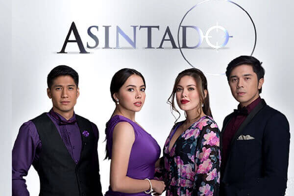 Asintado July 5, 2018 Pinoy Channel Replay