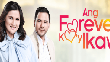 Ang Forever Ko'y Ikaw May 4, 2018 Pinoy Network