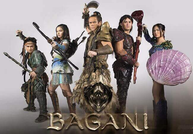 Bagani May 30, 2018 Pinoy Channel