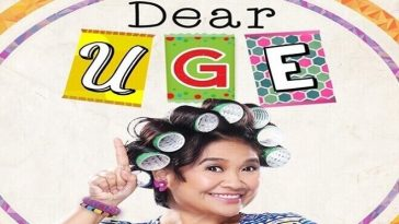 Dear Uge October 14, 2018 Pinoy Channel