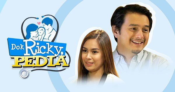 Dok Ricky Pedia June 30, 2018 Pinoy TV