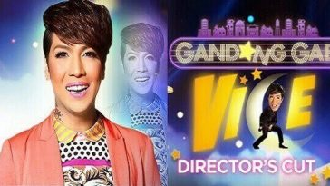 GGV Gandang Gabi Vice April 29, 2018 Full Episode [Pinoy Channel]