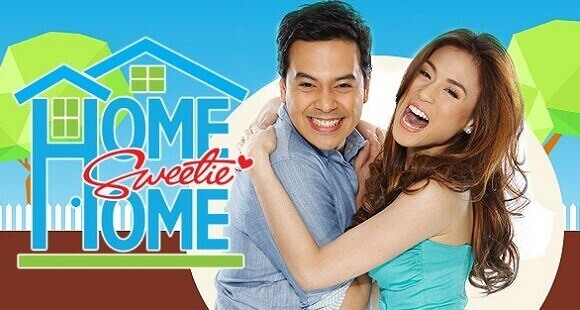 Home Sweetie Home September 29, 2018 Pinoy Ako