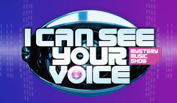 I Can See Your Voice October 7, 2018 Pinoy TV