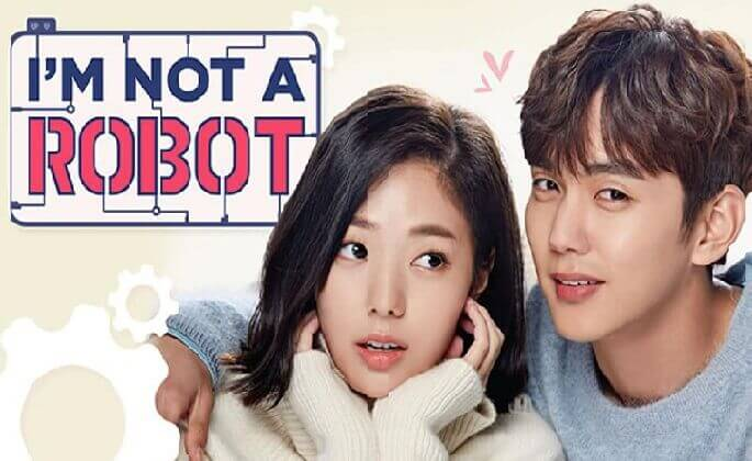 I am Not a Robot April 11, 2018 Pinoy channel Replay