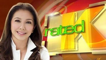 Rated K December 8, 2019 Pinoy Teleserye
