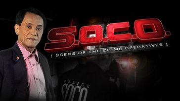 Soco October 13, 2018 Pinoy Channel