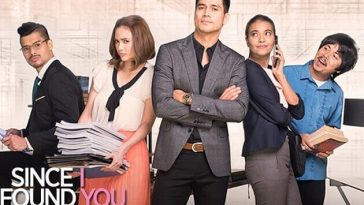 Since I Found You August 10, 2018 Pinoy Network