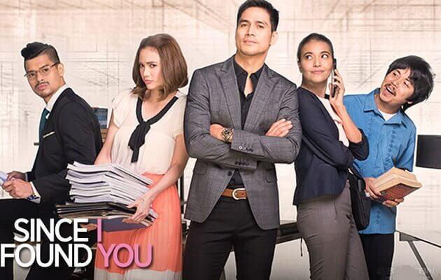 Since I Found You May 28, 2018 Pinoy Channel