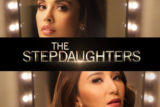 The Step Daughters October 1, 2018 Pinoy TV