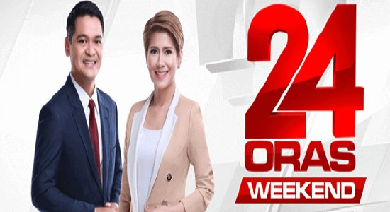 24 Oras Weekend April 18, 2020