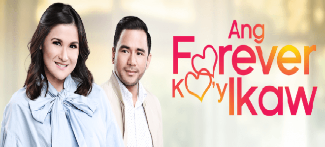 Ang Forever Ko'y Ikaw April 12, 2018 Pinoy1tv Show