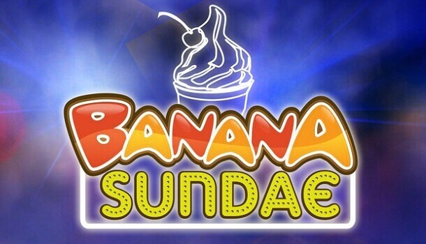 Banana Sundae November 10, 2019