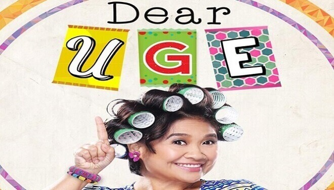 Dear Uge October 6, 2019 Pinoy Channel