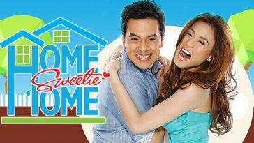 Home Sweetie Home January 18, 2020 Pinoy TV