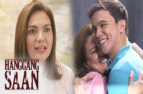 Hanggang Saan April 16, 2018 Pinoy Channel hd
