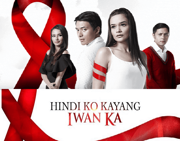 Hindi Ko Kayang Iwan Ka April 30, 2018 Pinoy Network