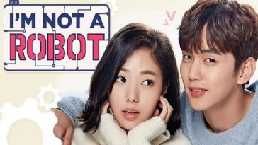 I Am Not A Robot November 25, 2020 Pinoy Channel