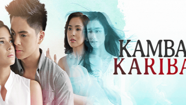 Kambal, Karibal August 12, 2020 Pinoy Channel