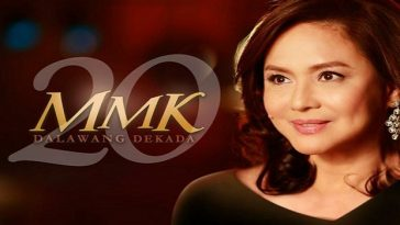 MMK Maalaala Mo Kaya October 19, 2019 Pinoy Network