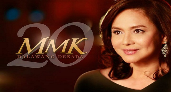 MMK Maalaala Mo Kaya November 10, 2018 Pinoy TV