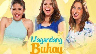 Watch Magandang Buhay January 6, 2020 Pinoy Network
