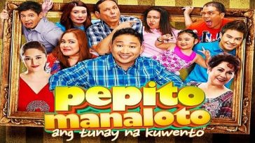 Watch Pepito Manaloto February 22, 2020 Full Episode