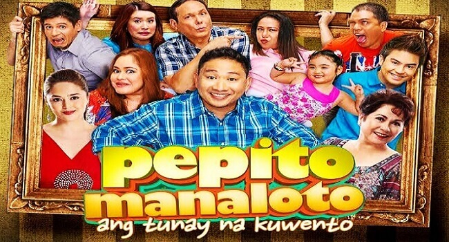Pepito Manaloto October 12, 2019 Pinoy TV