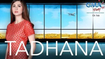 Tadhana December 8, 2018 Pinoy Network