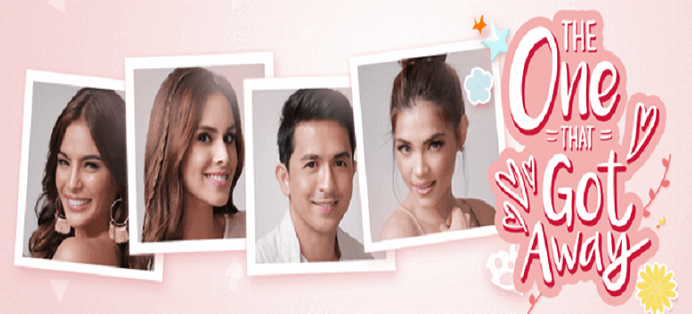 The One That Got Away April 11, 2018 Pinoy TV Replay