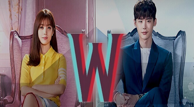 W - Two Worlds April 16, 2018 Pinoy Channel hd