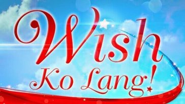 Wish Ko Lang January 25, 2020 Pinoy Tambayan