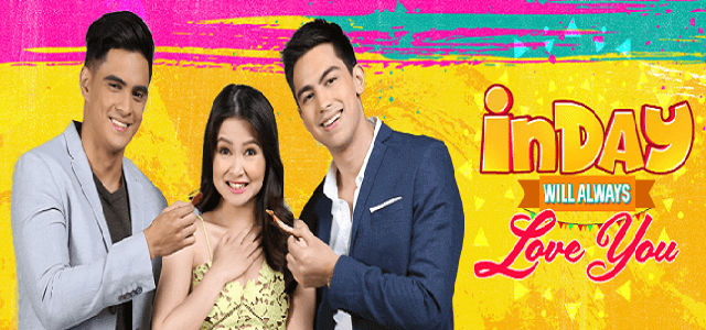 Inday Will Always Love You July 4, 2018 Pinoy Channel Replay