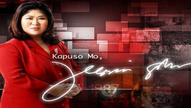 KMJS Kapuso Mo Jessica Soho November 24, 2019 Pinoy TV