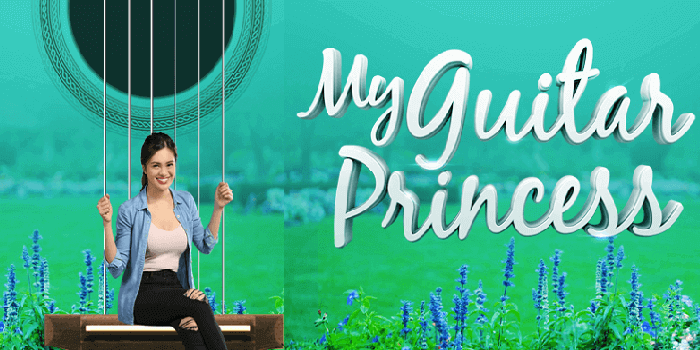 My Guitar Princess May 30, 2018 Pinoy Channel