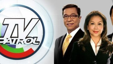 TV Patrol Weekend December 8, 2019 Pinoy Teleserye
