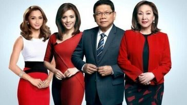 24 Oras April 18, 2019 Pinoy1TV Show