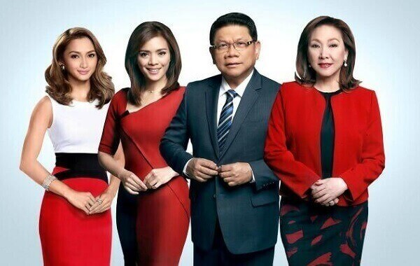 24 Oras June 8, 2018 Pinoy TV