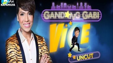 GGV Gandang Gabi Vice March 17, 2019 Pinoy Network