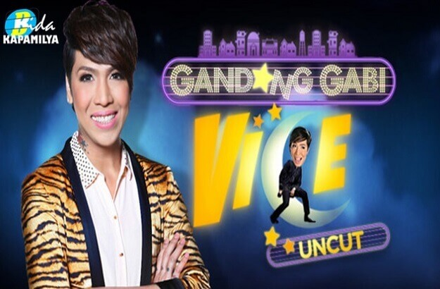 GGV Gandang Gabi Vice November 11, 2018 Pinoy TV