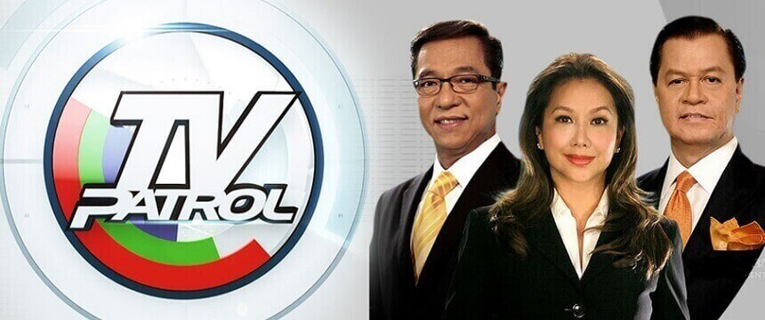 TV Patrol Weekend November 10, 2018 Pinoy TV