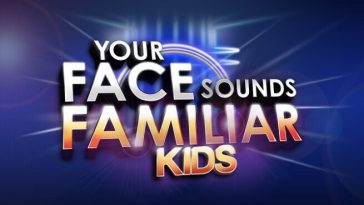 Your Face Sounds Familiar Kids April 5, 2020 Pinoy Network