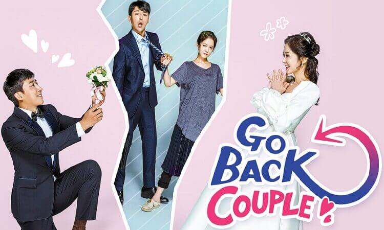 Go Back Couple July 16, 2018 Pinoy Teleserye
