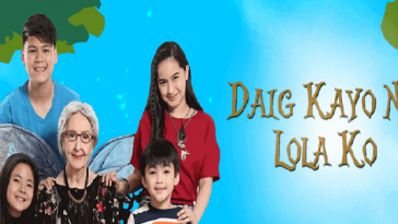 Watch Daig Kayo Ng Lola Ko February 23, 2020 Full Episode
