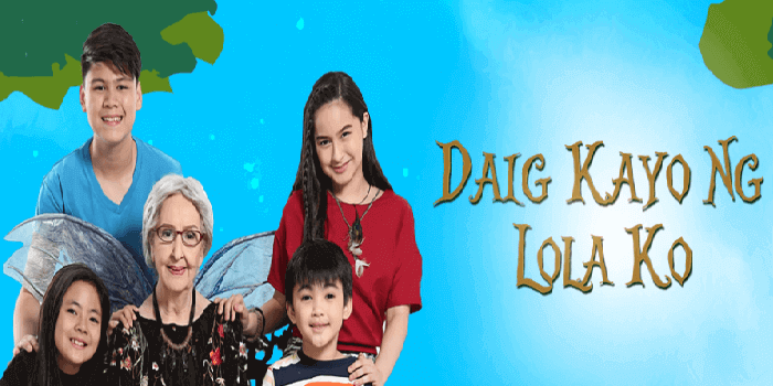 Daig Kayo Ng Lola Ko October 7, 2018 Pinoy TV