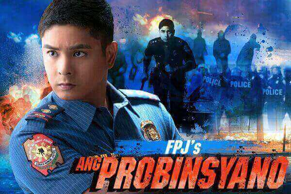 Ang Probinsyano April 15, 2019 Pinoy1TV Show