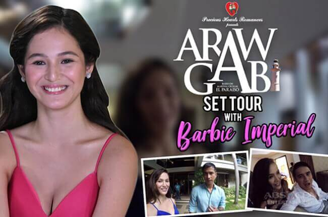 Araw Gabi October 8, 2018 Pinoy Channel