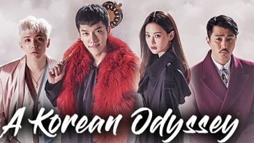 Hwayugi: A Korean Odyssey September 21, 2018 Pinoy Network