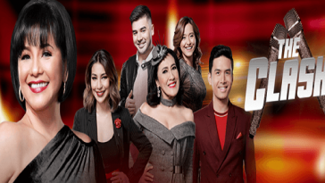 The Clash December 8, 2019 Pinoy Teleserye