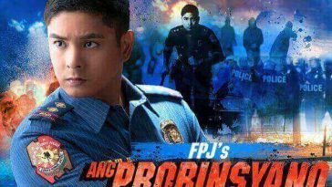 Ang Probinsyano April 18, 2019 Pinoy1TV Show